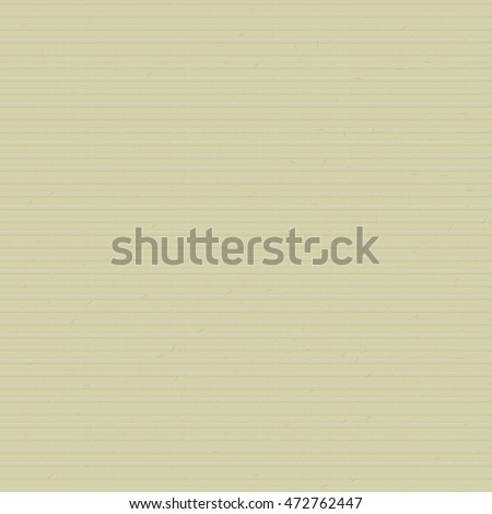 light brown cardboard background with line pattern and texture