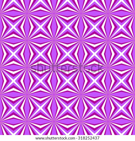 Lilac vector striped pattern.