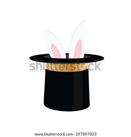 Halloween Cauldron Isolated On White Background Stock