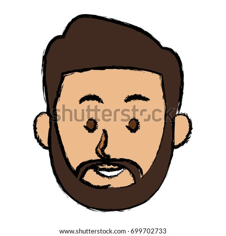 poop head stock vector 110722988 shutterstock
