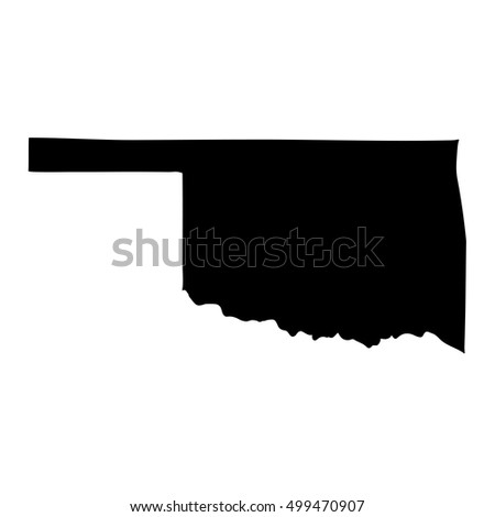 United States America States Vector Stock Vector - Us vector map
