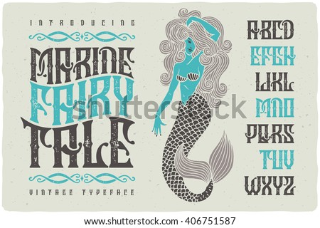 Marine Fairytale Font Beautiful Mermaid Illustration Stock. Ford Mustang Lettering. Technical Education Banners. Pleuropneumonia Signs. Anniversary Party Banners. Friendship Quote Lettering. Tlaxcala Murals. Malaysia Wallpaper Murals. Underwate Pool Murals