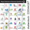 Mega Collection of Vector Logo Design vol.2
