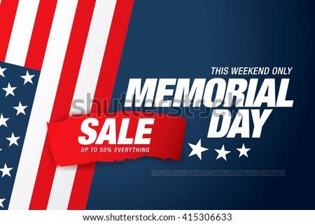 labor day sale stock vector 277131896 shutterstock. Black Bedroom Furniture Sets. Home Design Ideas