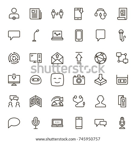 flat screen monitor message with Multimedia Vector Icons Set Thin Line 704115892 on Multimedia Vector Icons Set Thin Line 704115892 as well Stock Vector Sketch Of Tv And Holders Drawn By A Pencil Isolated On White as well puter Keyboard Cartoon likewise Stock Vector Realistic Tv Screen Lcd Monitor Laptop And Tablet And Mobile Phone Templates Set  puter And besides Courier object.