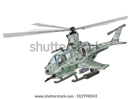 Air Force Soldier Drawings also Model aircraft clipart together with Stock Vector Helicopter Line Drawing Diagram further Search moreover Trumpet 10750. on military aircraft symbols