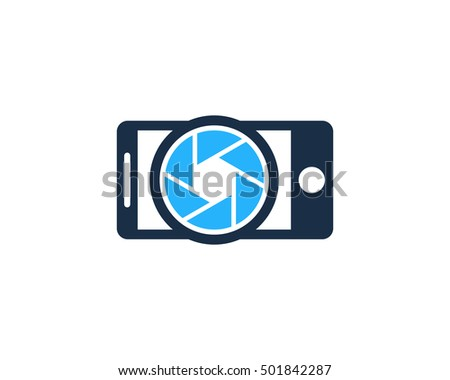 Simple Photography Icon Stock Vector 639592510 - Shutterstock