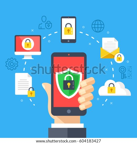 Essay Example: Cell Phone Privacy: Securing Data Under Public Records