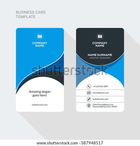 business card vector background stock vector 200640317 shutterstock. Black Bedroom Furniture Sets. Home Design Ideas