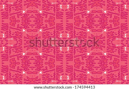 Modern design texture, seamless pattern, EPS8 - vector graphics.