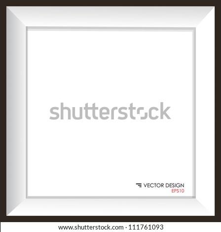 modern frame vector illustration - Modern Frames