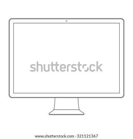 imac outline - photo #5