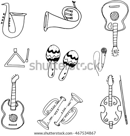 electric horn instrument electric drum kit wiring diagram