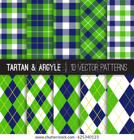 Tartan Plaid golf style argyle tartan plaid patterns stock vector 569473897