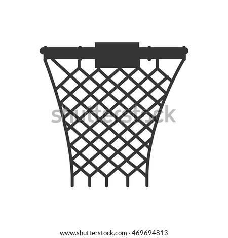 Cartoon crumpled paper trash can vector stock vector - Basketball waste paper basket ...