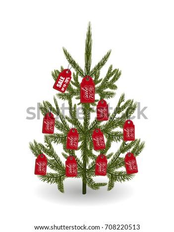 Christmas No 1 Stock Photo 63657802 Shutterstock - Christmas Tree Discounts