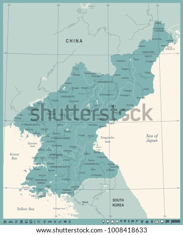 Netherlands Map Stock Vector 172381748 Shutterstock