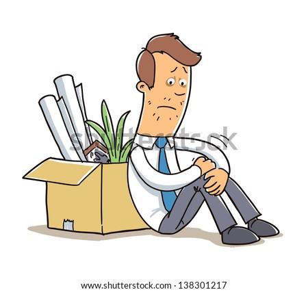 рисунки увольнение