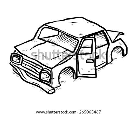 vector illustration vintage lettering travel vehicles