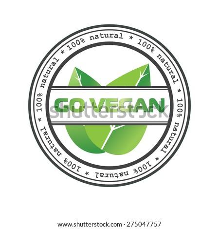 Organic Certification Green Logo Organic Certificate Stock ...