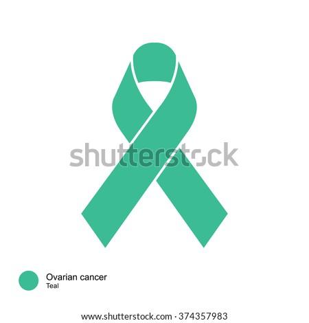 Bladder Cancer Ribbon Vector Stock Vector 353477528 ...