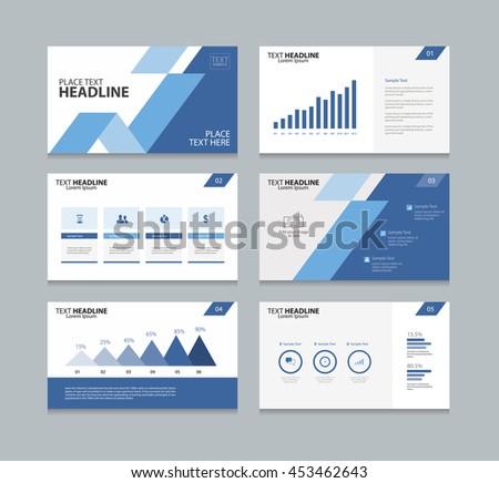 book report brochure