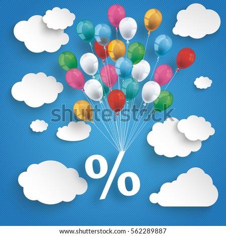 Origami Hot Air Balloon That Flies