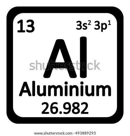 aluminum the 13th element on the periodic table essay Perhaps more than all others, the 13th element on the periodic table is one of  utter  aluminum, like most elements, has its share of interesting trivia: for  example,  (oberlin college) and richard k hill (university of georgia) with this  essay.