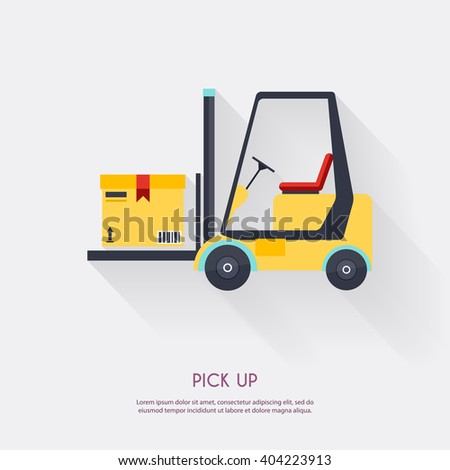 Illustration with tips on saving water consumption by man in a house - Warehouse Work Loading Unloading Cargo Warehouse Stock