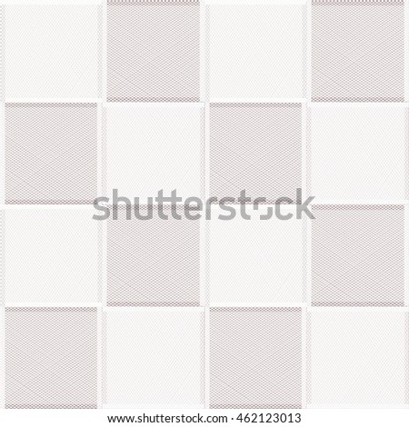 Plaid square seamless pattern background