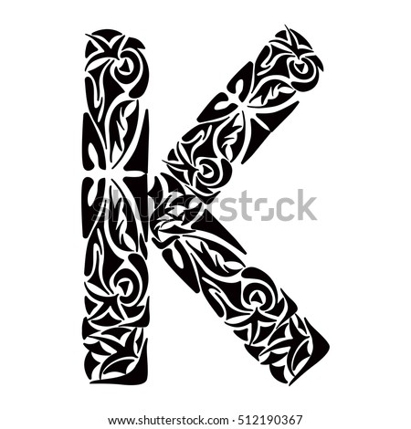 t letter made musical notes on stock vector 428769967 shutterstock. Black Bedroom Furniture Sets. Home Design Ideas