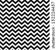 popular vintage zigzag chevron pattern vector - stock photo