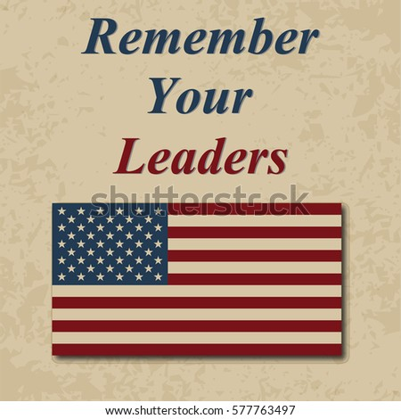 Veterans Day Background Web Design Stock Vector 730561123