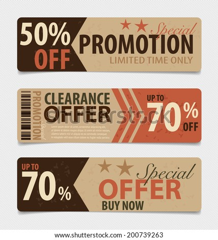 Gift Voucher Template Can Be Use Vector 526511968 Shutterstock – Coupon Voucher Template