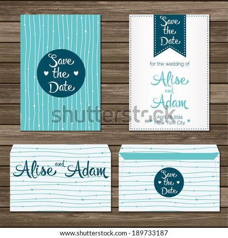 conference save the date template - printable wedding invitation template invitation envelope