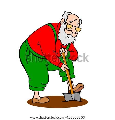 Gardening Stool For Elderly