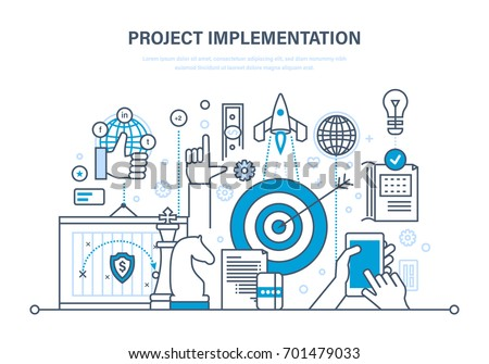 devise an implementation process for the development plan Training and education implementation planmary nelsonuniversity of illinois2009 training and education implementation plan plan will be completed as development.