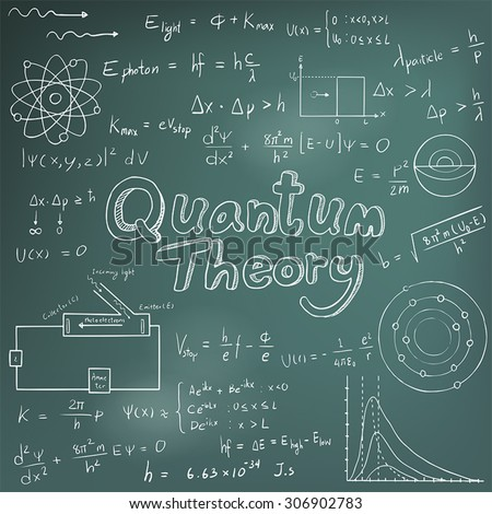 quantum theory essay Find essay examples get a custom paper quantum theory says that nature comes in bits and pieces (quanta), and quantum mechanics is the study of this phenomenon.