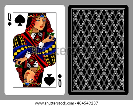 Gambling queen spades archive casino info personal php remember river rock