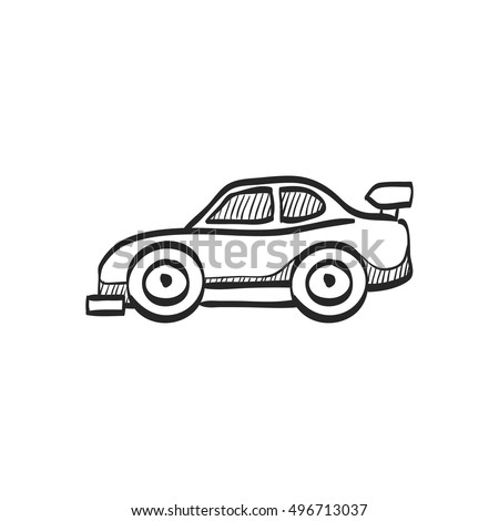 Car Sedan Vehicle Icon 575161882 on classic rally cars