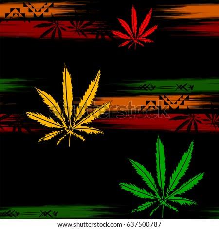 marijuana abstract wallpaper - photo #14