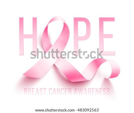 Emblem breast cancer