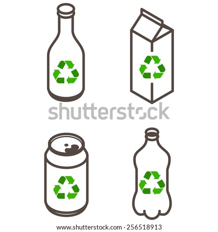 Recycling campaign essay