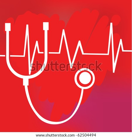 red medical background - photo #46