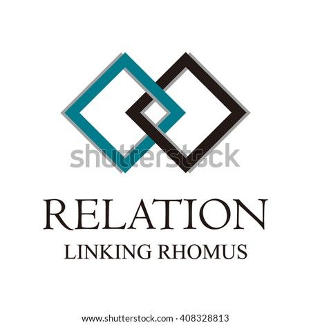 Connect Digital Link Logo Design Vector Stock Vector 466291856