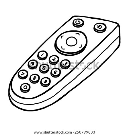 Remote Cartoon Vector Illustration Black White 250799833 likewise 1115388 Royalty Free Fighting Clipart Illustration further Tv outline clip art additionally Cartoon Stinky Lazy Man 1048109 additionally Apple Tv Wireless Remote Control 16027222. on tv remote control clip art
