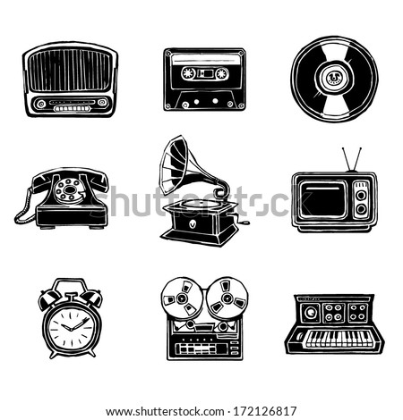 Metal Front Doors further Radio Doodle 368026622 as well Search as well Vintage Retro Portable Radio Isolated On 85317055 also Partslist. on car radio clock