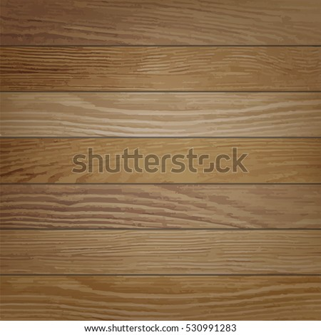 Retro old wood texture vector Background