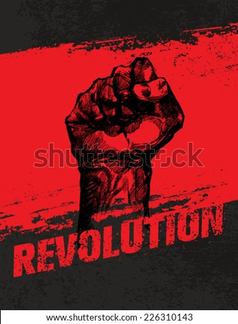 a revolution of the distressed essay The french revolution was a time of extreme political and social unrest in europe and france free essay examples and  associated with distressed.