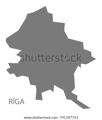 Argentina Map States Modern Round Shapes Stock Vector - Argentina map shape